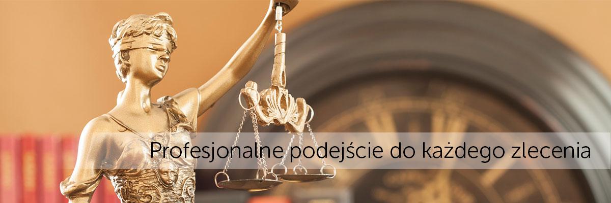 Kancelaria adwokacka | Mysłowice